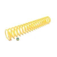 replacement DOPPLER tension spring - YELLOW softer