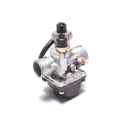 spaco PHBJ 18 carburetor - cable choke