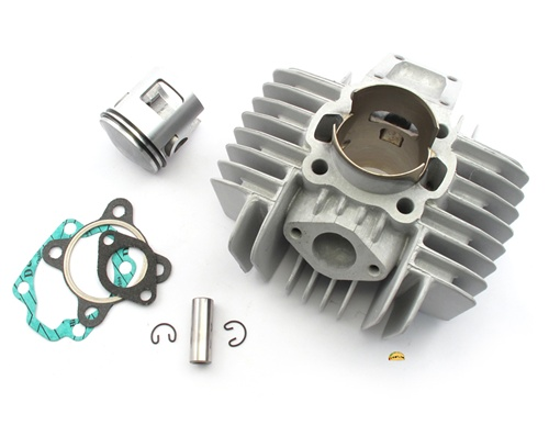 tomos a35 alukit 70cc kit for the people - 45mm version