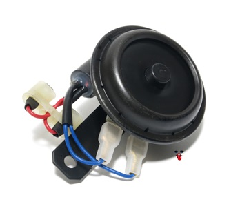 tomos OEM 12v next level complicated sirena horn