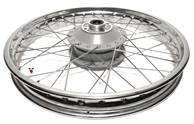 "tomos OEM a3 16"" rear spoke wheel"