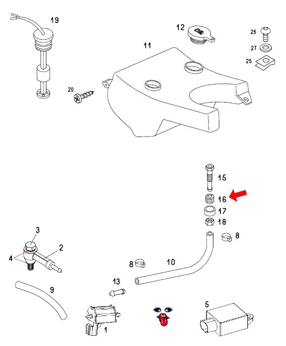 Tomos Moped Parts Catalog