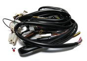 tomos OEM large pile of wiring for '92-93 tomos bullet and colibri