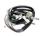tomos OEM small side dish of electrical wiring pasta for '92-93 tomos bullet and colibri