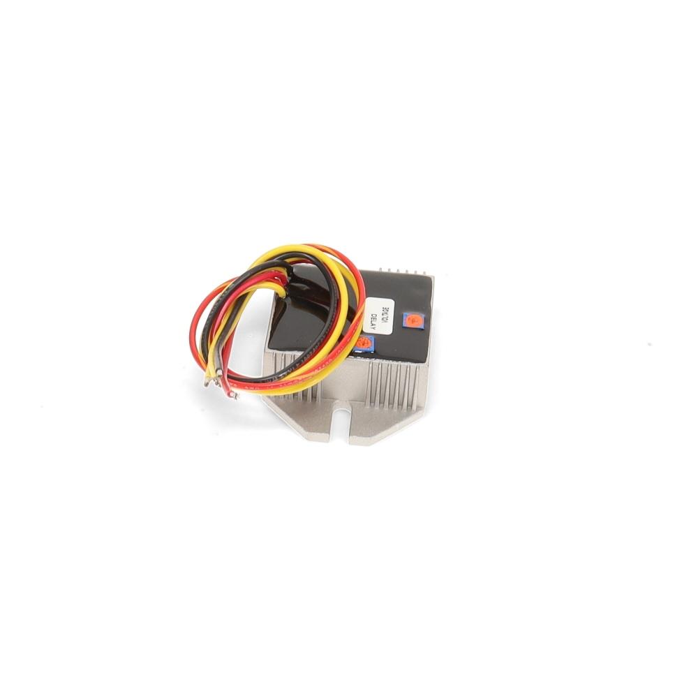 trail tech dc voltage regulator + rectifier - 150 watt - 7003-rr150