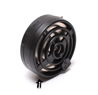 universal transval TR8 horn 12v 30w - with grille