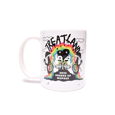 treatland's fall 2020 collection 11oz coffee mug