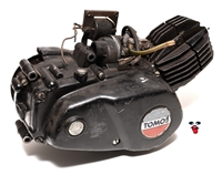 USED tomos A3 KICKSTART engine