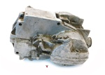 USED puch e50 engine old - sealed unit