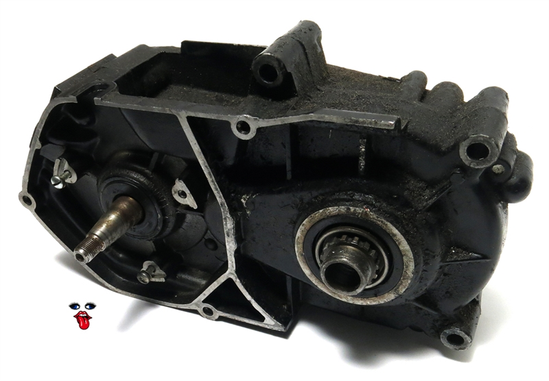 USED tomos a3 parts engine - number FIVE