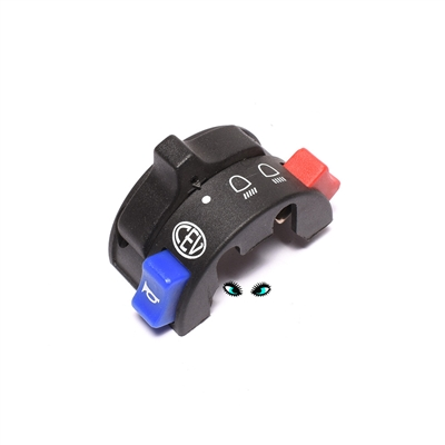 oem CEV derbi variant start light switch