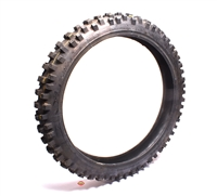 vee rubber VRM 140 knobby moped tire - 17 x 70/100