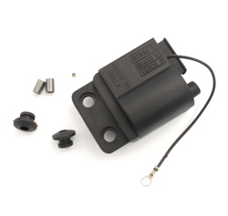 vespa CDI ignition coil + cdi box