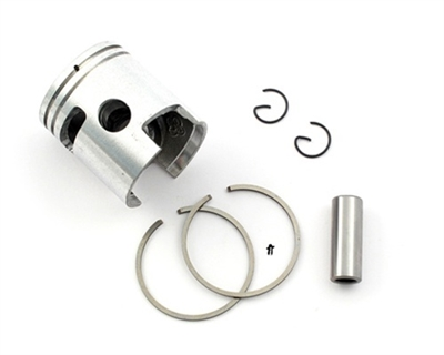 vespa athena 46mm replacement PISTON - 12pin