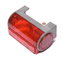 rectangle tail light for a particular vespa ciao