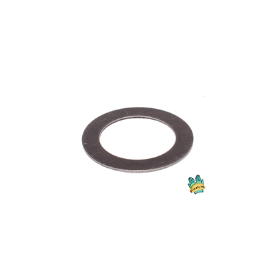 vespa single speed clutch bell shim - THIN