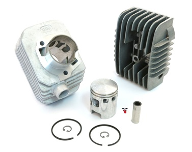 vespa pinasco 42mm 60cc 12pin bravo cylinder kit - 25028892