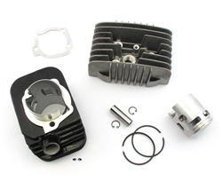 vespa pinasco 46mm 10pin bravo cylinder kit