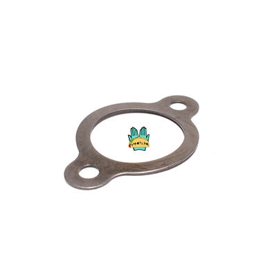 vespa single speed starter clutch retaining SPRING PLATE