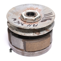 NOS vespa piaggio almost complete VARIATED clutch assembly - 90mm