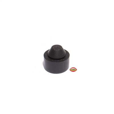 OEM yamaha chappy lb50 and lb80 rubber kick stand stopper bushing