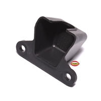 yamaha QT50 tail light wire cover