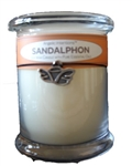 Sandalphon Angelic Jar Candle