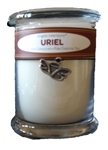 Uriel Angelic Jar Candle