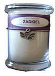 Zadkiel Angelic Jar Candle