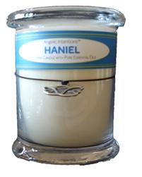 Haniel Angelic Jar Candle