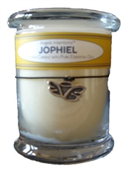 Jophiel Angelic Jar Candle