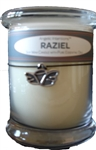 Raziel Angelic Jar Candle