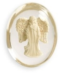 Grace Angel Pocket Stone Bulk 24
