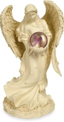 Angel Of Courage Figurine