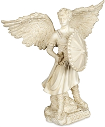 Archangel Michael Figurine Small