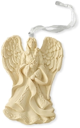Blessing Angels Ornament Serenity