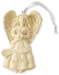 Blessing Angels Ornament Peace