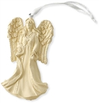 Blessing Angels Ornament Grace