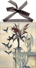 Summons home accent Wall Art Tile