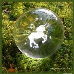 Unicorn Sphere