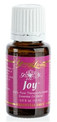 Joy Essential Oil 15 ml