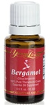 Bergamot Essential Oil 15 ml