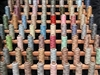 All Purpose Sewing or Quilting Thread in Pastel Colors