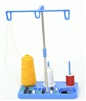 ThreadNanny 3 Colored Spool Thread Stand Holder