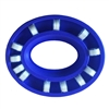 ThreadNanny Special Bobbin Saver in Navy for Metal or Plastic Sewing Bobbins