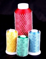 10 Yards of Thread Net for Sewing Embroidery Spools