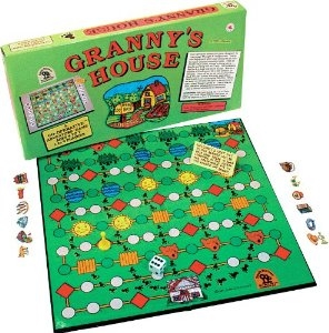 cooperative board game