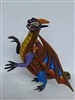 Kaida the Little Dragon Genuine Oaxacan Alebrije for Sale