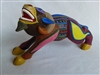 Crouching Bighorn Genuine Oaxacan Alebrije for Sale