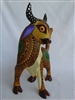 Bodacious the Bull Genuine Oaxacan Alebrije for Sale